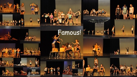 Collage Famous