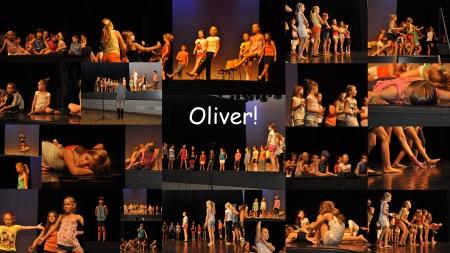 Collage Oliver
